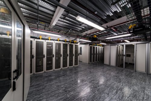 York Data Centre